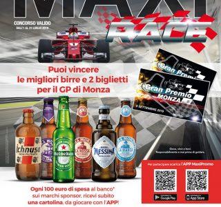 CONCORSO MAXI RACE